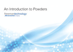 An Introduction to Powders