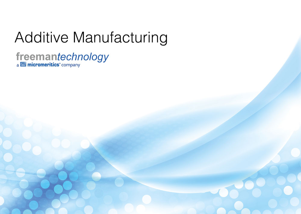 Additive Manufacturing eBook