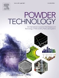 Top 25 Hottest Articles in Powder Technology!